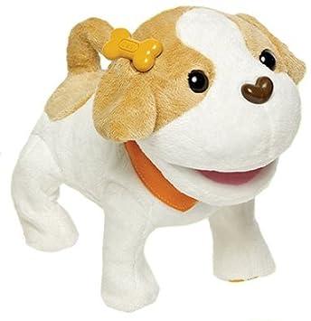 Amazon Com Toytron Real Pet Poo Captain Toy Happy Move Pet Toys