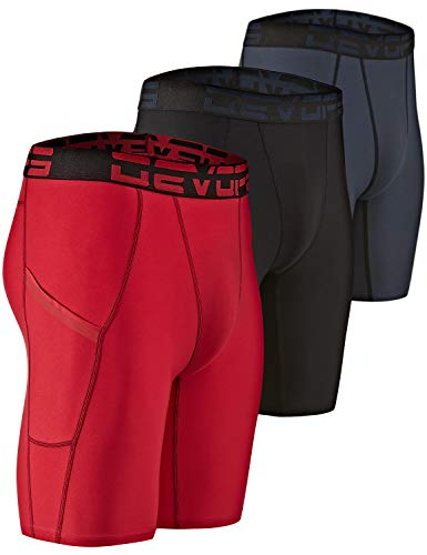 DEVOPS Men's 3 Pack