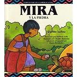 Mira y la Piedra, Melinda Lilly, 1589520785