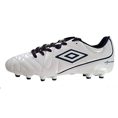 UMBRO ESPECIALES DE FÚTBOL 4 CLUB HG COLOR BLANCO blanco