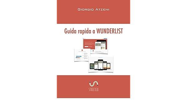 Wunderlist promotional giveaways