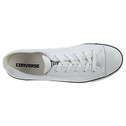 Bianca Ox 289050 Dainty 17 Converse Sneaker Leath Donna 52 8afw6ECx
