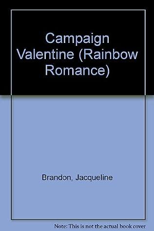 book cover of Campaign Valentine