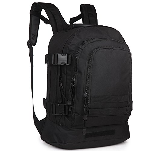 Large Backpack - 3