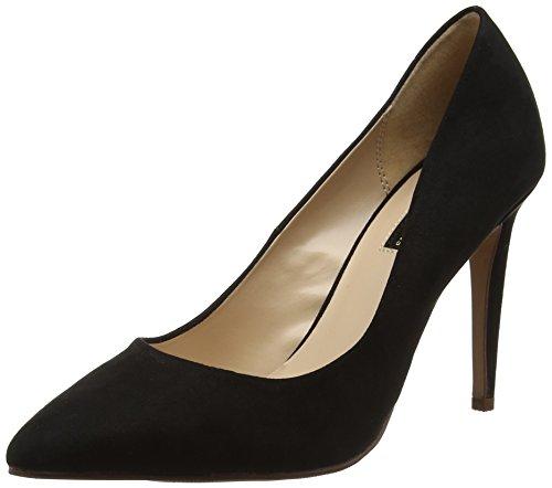 Dorothy PerkinsEmily High - Zapatos de Tacón para Mujer Black (Black)