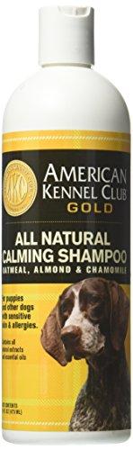 American Kennel Club Gold Natural Calming Shampoo