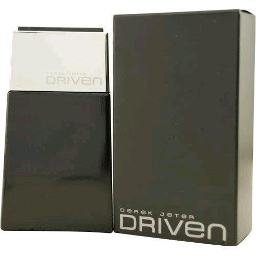 AVON Derek Jeter DRIVEN BLACK Cologne 2.5 oz (75 ML)