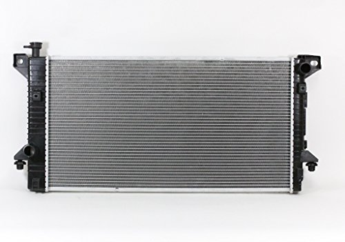 radiator the ford expedition - 2