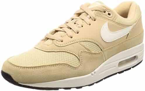 Details about Nike Air Force 1 '07 LV8 2 UK 10 'Desert OreSail Light Cream'
