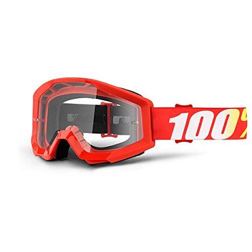 100 Mx Goggles - 8