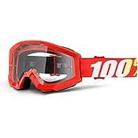 100% Unisex-Adult's Speedlab (50400-232-02) STRATA Goggle...
