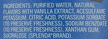 Torani Sugar Free Vanilla Syrup 12.7 Ounce 2