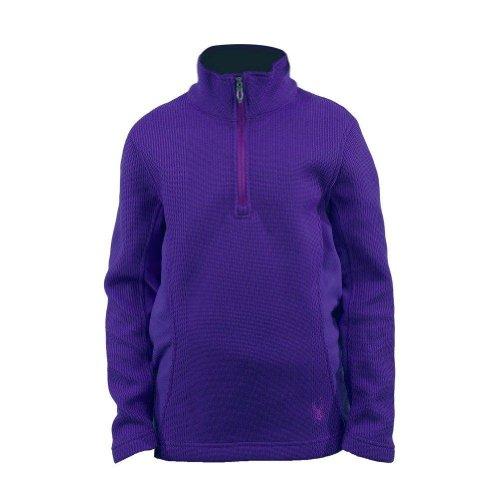1/2 Zip Core Sweater - 9