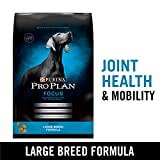 Purina Pro Plan High Protein Large Breed Dry Dog F...