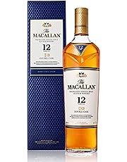 The Macallan Double Cask 12 Years Old Single Malt Whisky, 700ml
