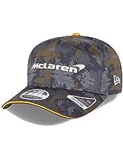 F1 McLaren Special Edition Tour New Era 9Fifty Baseball Hoed