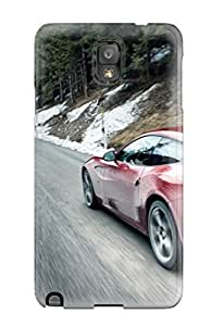Fashion Protective Cool Car Photography Case Cover For Galaxy Note 3