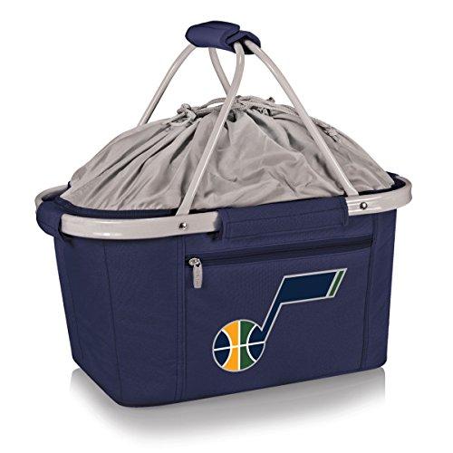- NBA Utah Jazz Insulated Metro Basket