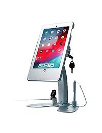 CTA Digital Kiosk & POS Stand para iPad y iPad Air iPad Air 2 (pad-ask) de seguridad antirrobo, null