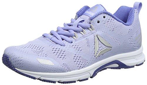 Reebok Damen Ahary Runner Laufschuhe Blau (Lilac Shadow/Lilac Glow/Silver/White)