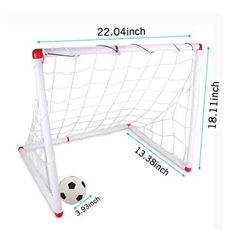 The 8 best soccer equipment for toddlers