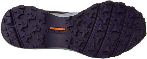 para Zapatillas Merrell de Mujer Dexterity Asfalto Morado Aura para Running Astral 7O7HYqw