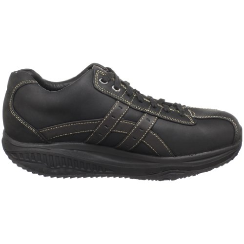 Skechers Sport Mens Shape Ups Xt-revisie Oxford Zwart