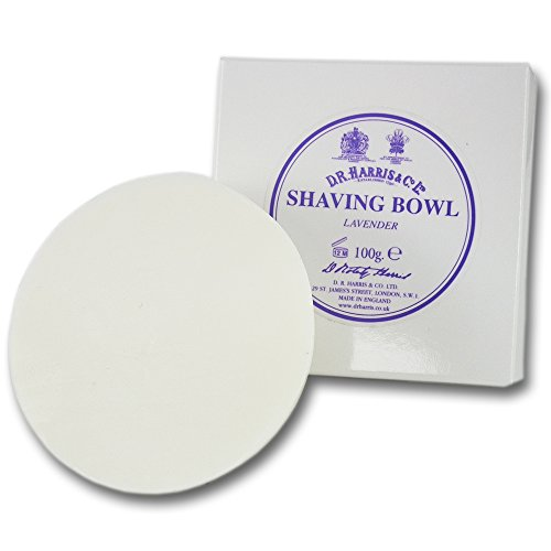 Harris Lavender Shaving Soap Refill product image