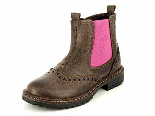 cole bounce restore 2065A cioccol Kinder Boot in Mittel Braun