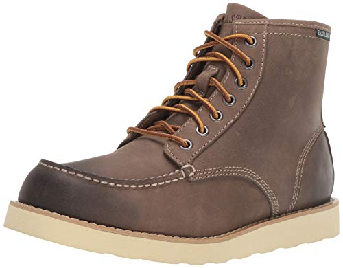 Eastland Mens Lumber Up Lace Up Boot,Gray,13 D US