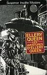 Les aventures d'Ellery Queen par Queen