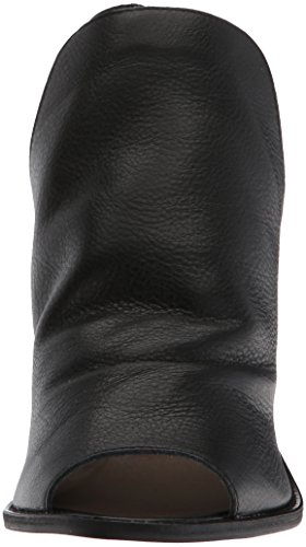 Laundry Bottes Leather Black Femmes Chinese wgWTXAqT