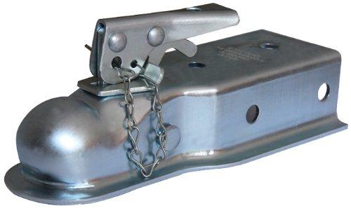 trailer ball coupler - 6