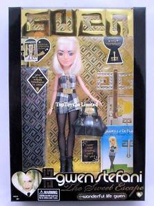 Wonderful Life Gwen Stefani Fashion Doll, Baby & Kids Zone