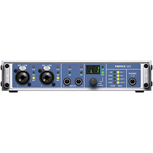 Motu Ultralite Mk3 Hybrid Firewire Usb Audio Interface