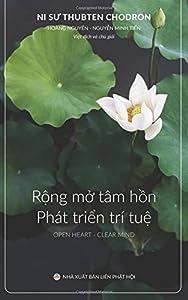 Rong mo tam hon va phat trien tri tue: Ban in nam 2017 (Vietnamese Edition)