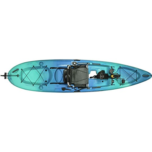 Cheap Ocean Kayak Malibu Pedal – Seaglass