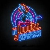 Photo of Los Amigos Invisibles