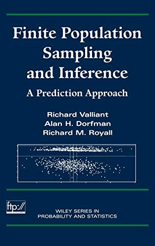Finite Population Sampling and Inference: A Prediction...