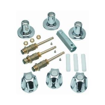 Price Pfister Tub And Shower Repair Kit - Faucet Trim Kits - Amazon.com