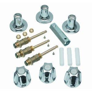 Pfister Faucet Price Trim (Price Pfister Tub And Shower Repair Kit)