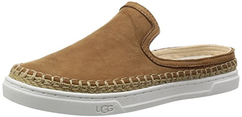 UGG Womens Caleel Fashion Sneaker Chestnut 6Ivei