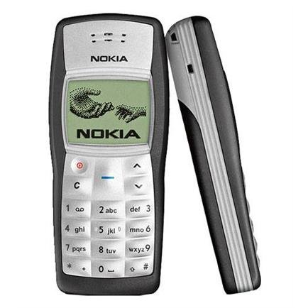 22f9a0551d9 Nokia 1100 Mobile Phone  Amazon.in  Electronics