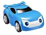 Watchcar Power Battle Bluewill car shooting gear