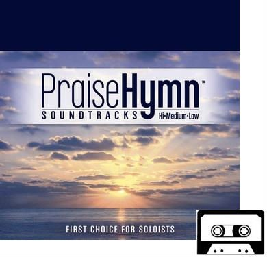 9 Praise Hymn Accompaniment Soundtracks: Ten Thousand Angels Cried, I've Just Seen Jesus, I Am Not Ashamed, In Christ Alone, Jesus Never Fails, He Is, One Thing I Know, When - Soundtracks Accompaniment Track Praise Hymn
