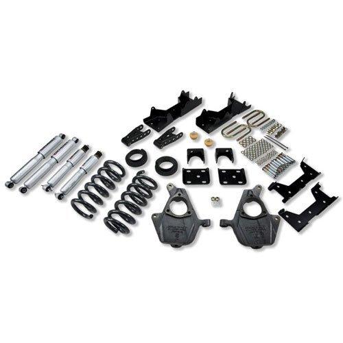 04 silverado lowering kit - 6