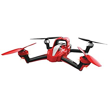 Traxxas Aton Quadcopter with Fixed Camera Mount, 3-Cell 3000mAh iD LiPo Battery and 3-amp AC LiPo Charger