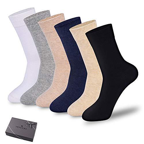 Top Womans Dress & Trouser Socks