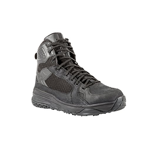 Boot 11 Tactical Schwarz Halcyon 5 wpOq7x
