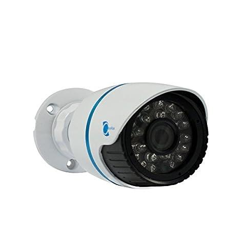 LineMak IR Bullet camera, 1/2.8
